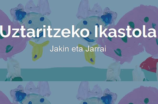 Ikastola Election ustaritz