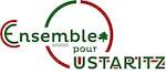 Ensemble Pour Ustaritz Logo