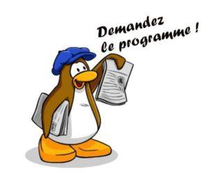 Présentation du programme de la liste E.P.U.