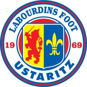 RENCONTRE AVEC LES DIRIGEANTS DES LABOURDINS D'USTARITZ SECTION FOOT.